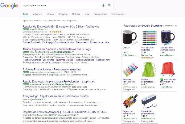 Gestion avanzada SEM Advertisement Online UbuntuOnline