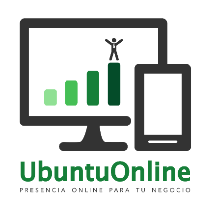 UbuntuOnline Presencia Online Marketing Internet Posicionamiento Google España
